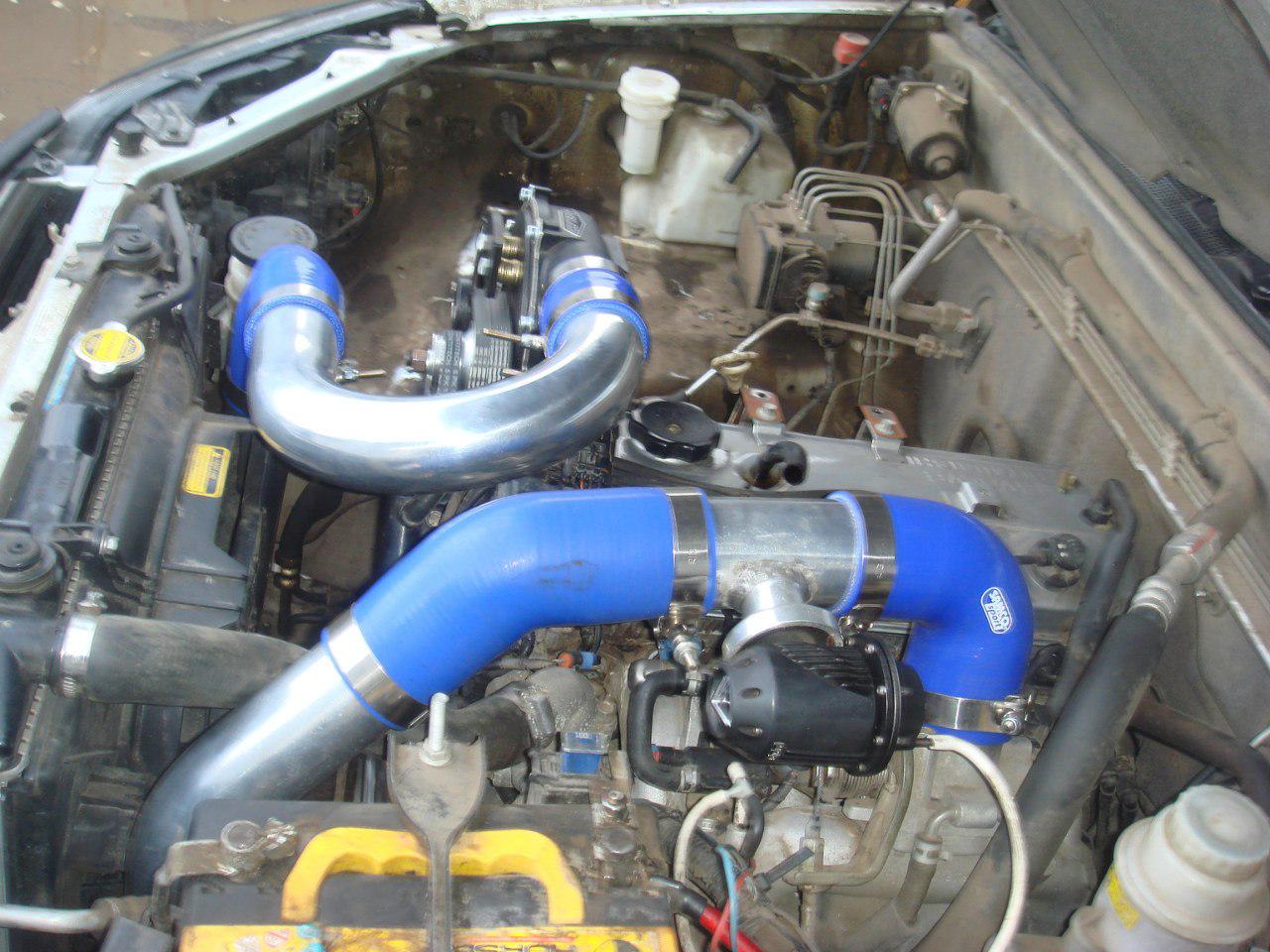 Турбина на ховер н3 бензин своими руками